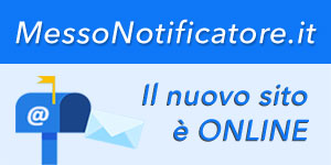 sito messonotificatore.it